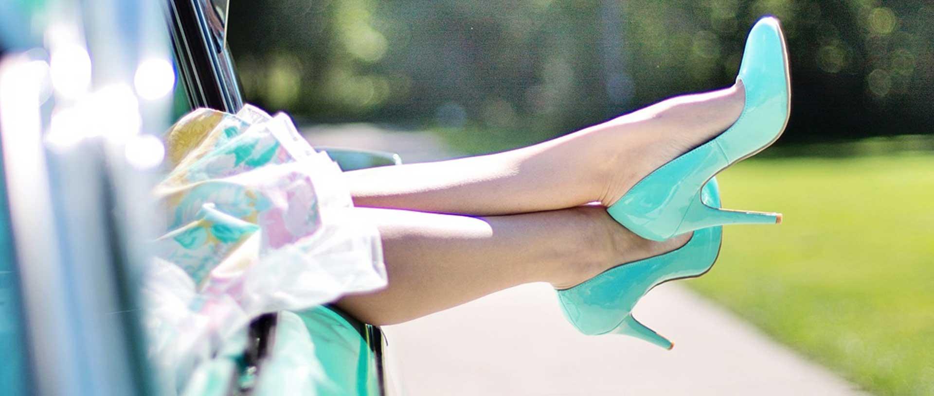 Modele noi de pantofi
