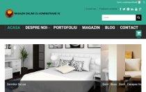 Vezi magazin online cu administrare v2