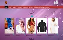 Vezi magazin online cu administrare v5