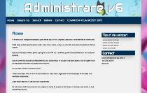 Vezi site cu administrare v6
