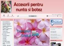 www.cocarde-nunta.ro