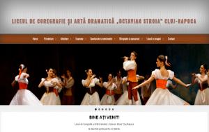 www.coregrafiecluj.ro