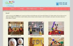 www.decoratii-baloane.ro