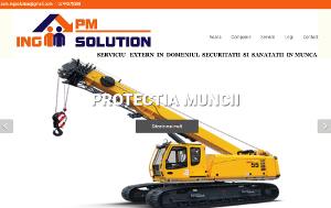 www.ssm-ingsolution.ro