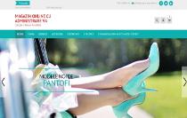 Vezi magazin online cu administrare v4